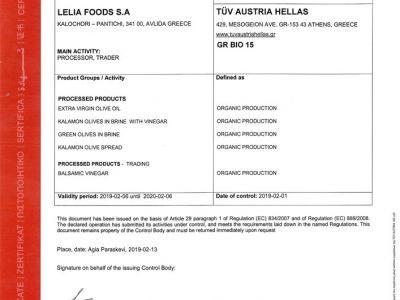 ORGANIC-CERTIFICATE-LELIA-FOODS-SA